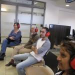 workshops for macabi 4