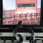 Simultaneous translation equipment