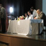 Accessibility Conference of the Ministry of Social Affairs Ono Academic College (3)