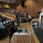 Accessibility Conference of the Ministry of Social Affairs Ono Academic College (4)