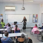 Courses and activities for children at Bartov  school in Ra'anana