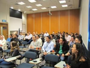 הרצאות לחברות עסקיות