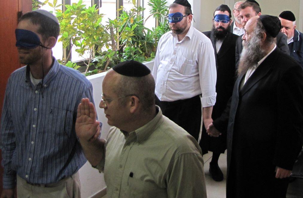 נגישות השירות במועצות דתיות